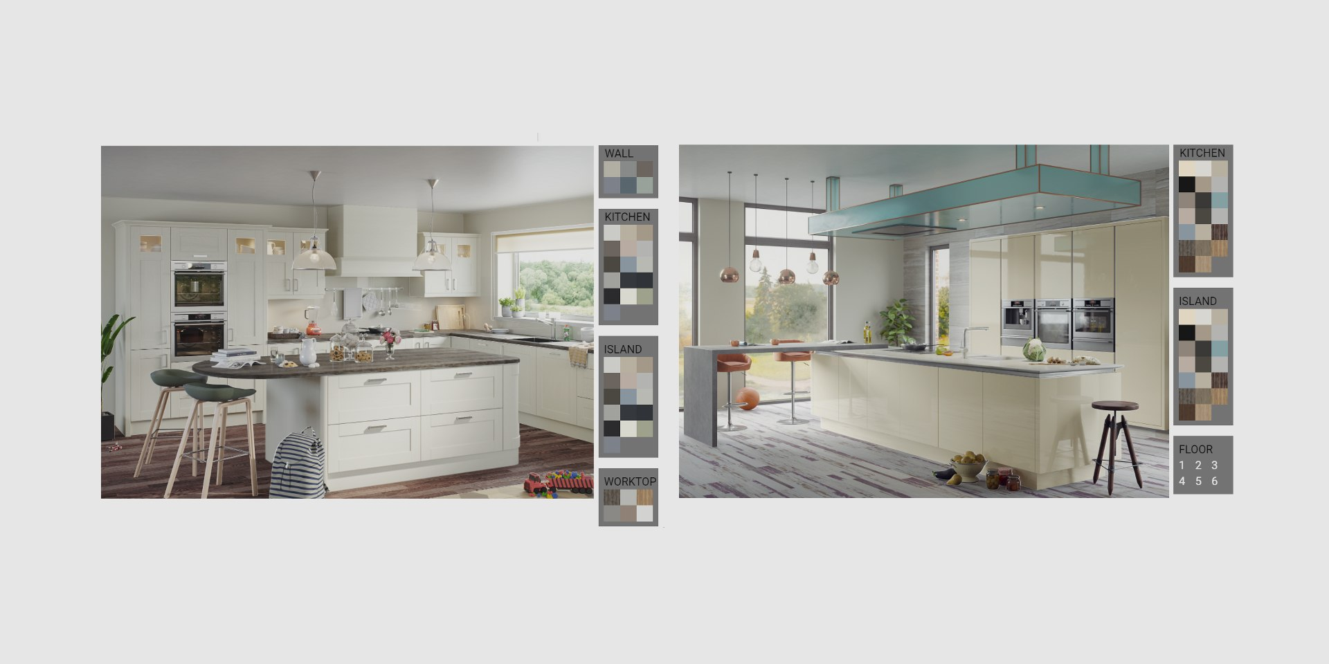Cherrymore Kitchens Bedrooms More Kitchens Bedrooms